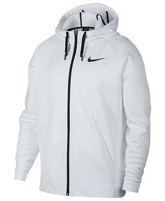b844feca0368 Nike Men s Therma Training Full Zip Hoodie Men - Hoodies   Sweatshirts -  Macy s