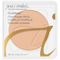 Jane Iredale Beyond Matte Refill Dark This soft, ultra water-resistant powder leaves a perfectly even matte finish while being suitable for sensitive skin. Contains Acrylates Crosspolymer, a highly oil absorbent organic co-polymer, to red http://www.MightGet.com/january-2017-13/jane-iredale-beyond-matte-refill-dark.asp