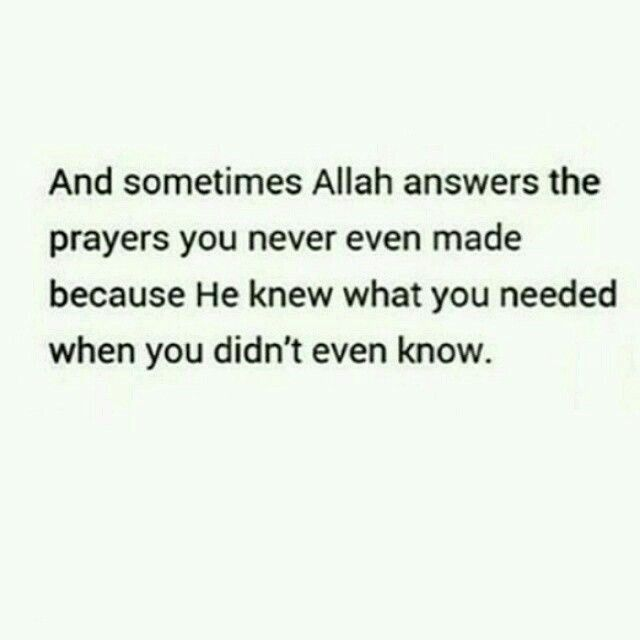 Turn to Allah cause He will give you  something that you never didn't except..Cause Allah knows better what you need...