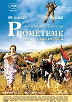 .ESPACIO WOODYJAGGERIANO.: Emir Kusturica - (2007) PROMÉTEME http://woody-jagger.blogspot.com/2009/01/emir-kusturica-2007-prometeme.html