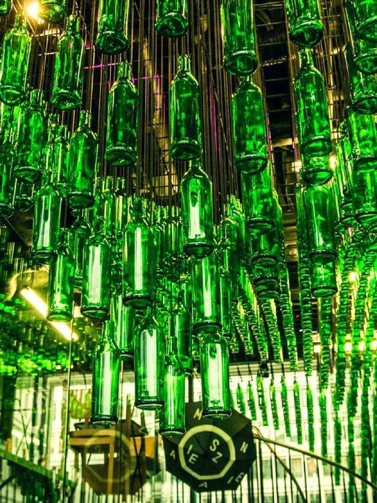 The best bars in Warsaw - Zamieszanie