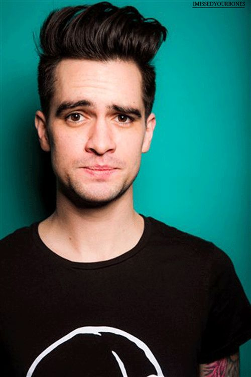 17 Best Images About Men Muses Brendon Urie On Pinterest