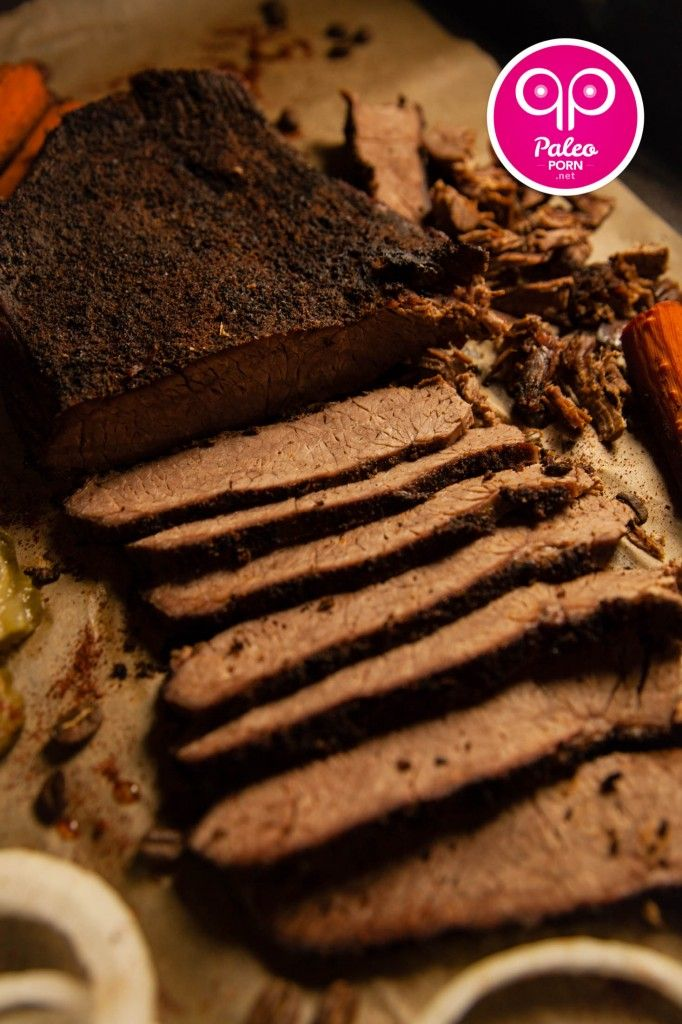 Paleo Jewish Grandma's Best Beef Brisket