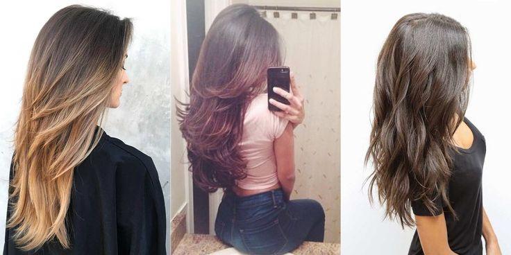 30+ tagli di capelli lunghi e scalati di super tendenza! ,       I tagli di capelli lunghi piacciono a tantissime nostre lettrici. Si tratta d'altronde di look ultra femminili e personalizzabili, che fortuna...