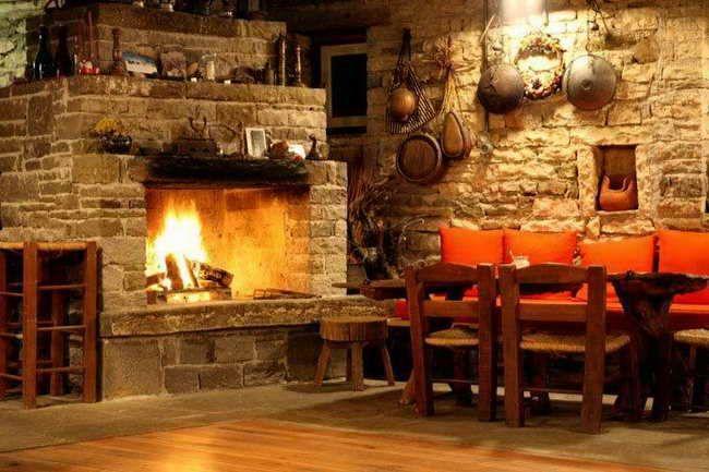 PAPAEVANGELOU Charming Guest House | #Epirus #Ioannina #Greece #Guestinn