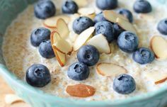 Quinoa-Rezept fürs Frühstück