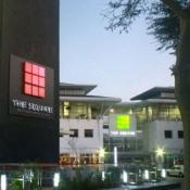 The Square Business Park
