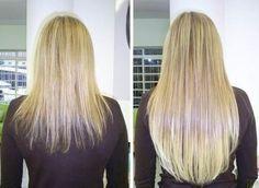 6 Öle, die das Haarwachstum fördern