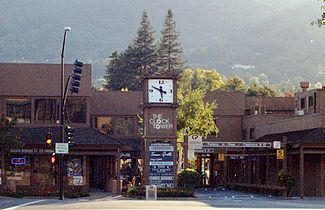 Danville, California...childhood summer vacations, take me back!