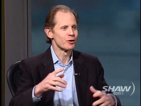 Dr. Daniel Siegel on mindfulness and the brain