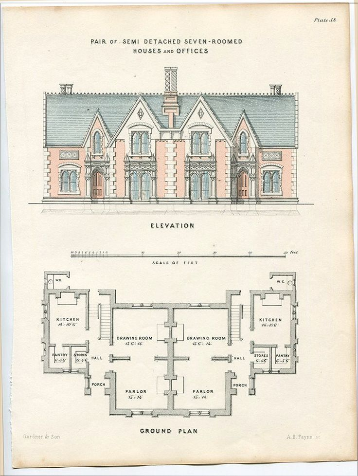 1363 Best Images About History Of The House On Pinterest