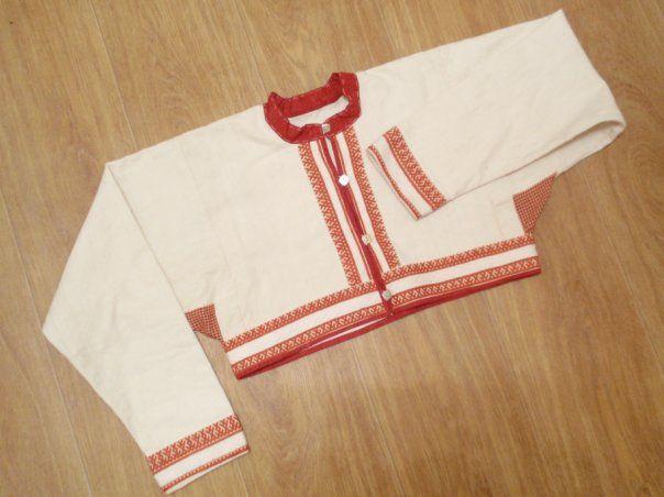 Традиционный костюм, дело рук моих.   269 фотокарточекъ