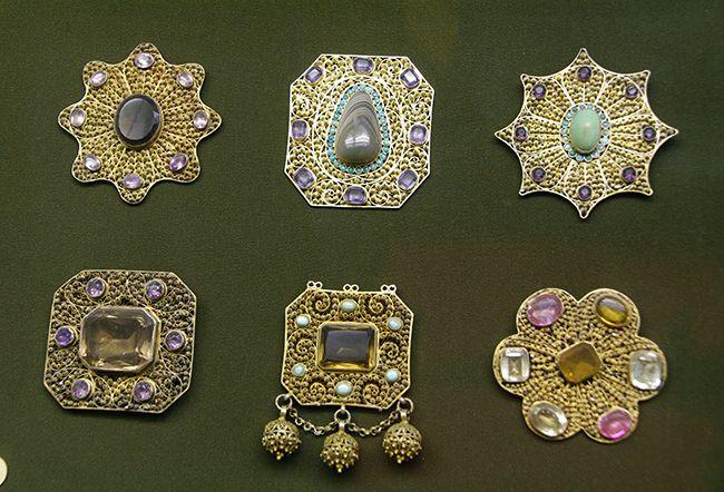 Tatar jewlery