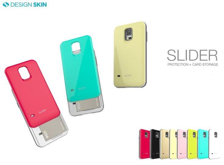 Design Skin Slider Case for Samsung Galaxy Note 3