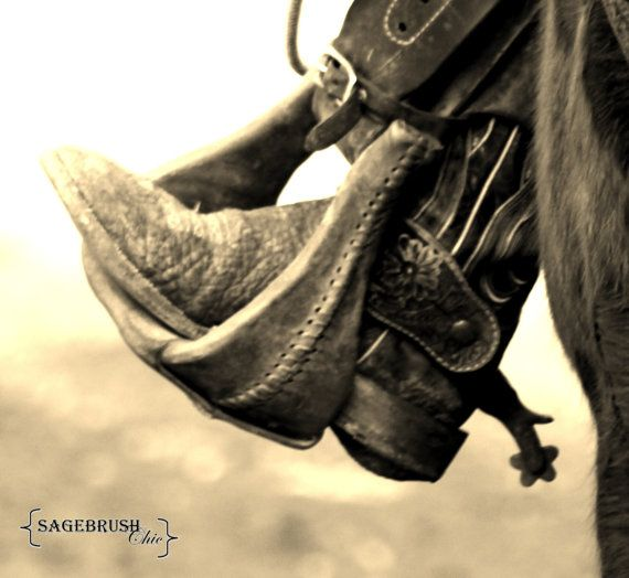 Lifestyle by SagebrushChic on Etsy, $30.00. Prints available in various sizes for home decorating. Western Photography