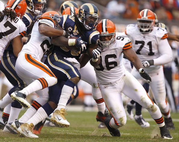 NFL Football Betting: Free Picks, TV Schedule, Vegas Odds, Cleveland Browns at St. Louis Rams, Oct 25th 2015