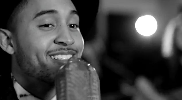 Did You Hear Tahj Mowry's Cover of Nick Jonas' Song  'Jealous'?  (Video)