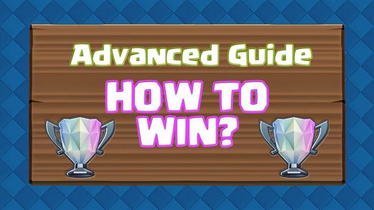 Clash Royale Advanced Tipps für Spieler und einfache Guide