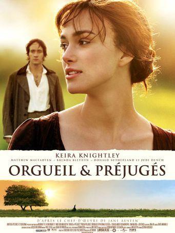 Orgueil & Préjugés - Joe Wright (2005)
