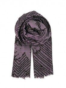 #Becksondergaard #scarf