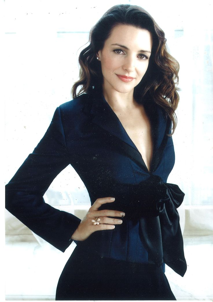 Kristin Davis (in Tesco Fashion) ~ You Magazine