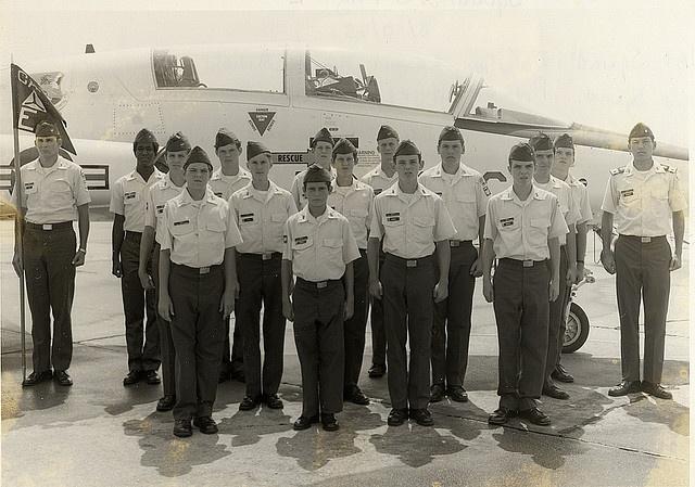 Civil Air Patrol Cadet Program Photos, Wings and