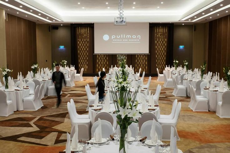 Pullman Vung Tau (Vũng Tàu) - Đánh giá Khách sạn - TripAdvisor