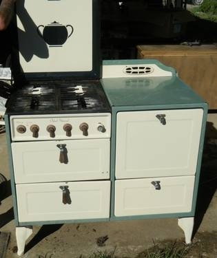 1930 Stoves For Sale Vintage Gas Stove Works 1930 S