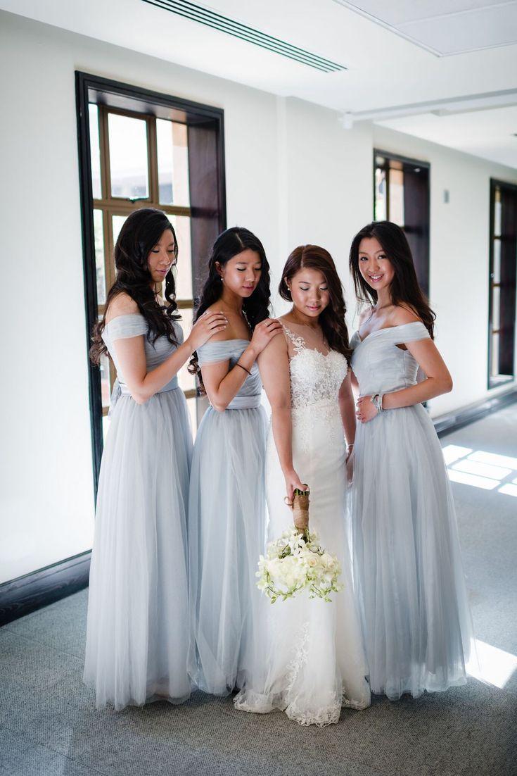186 best bridesmaids images on pinterest dream wedding elegant modern asian wedding at the campus by wynand van der merwe ombrellifo Gallery