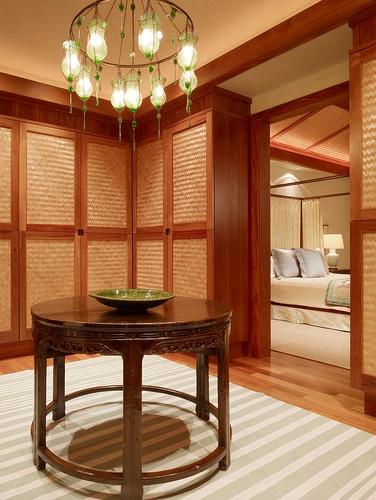 Kanae Lot 1 - tropical - closet - hawaii - GM Construction, Inc.