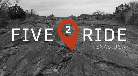 Five2Ride: Mountain Bike Trails in Texas | Singletracks Mountain Bike News