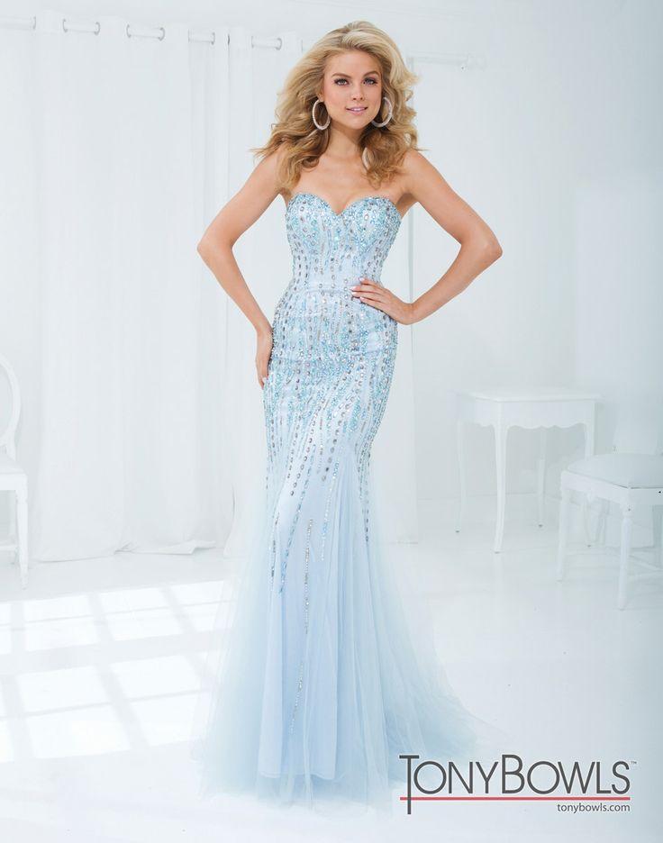 27 best Prom dresses images on Pinterest   Prom dresses, Bridal ...