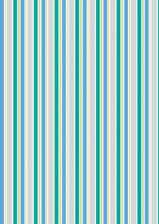 Turquoise Candy Stripe Pattern - FREE. Download psd file at http://selz.co/1wDaOot