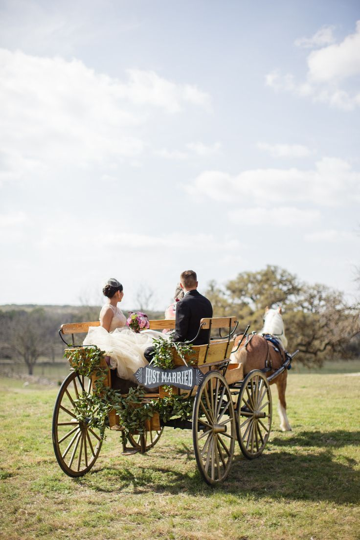 30 best Wedding Transport: Horse & Carriage images on Pinterest ...
