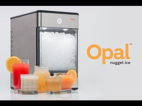 GE's Opal Ice Maker Brings Sonic's Nugget Ice Home - Reviewed.com Refrigerators