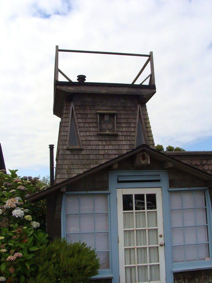 30 best Mendocino Village Shops & Buildings images on Pinterest