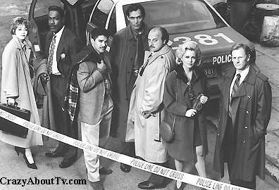 NYPD Blue TV Show  1993-2005  loved this show !!!!