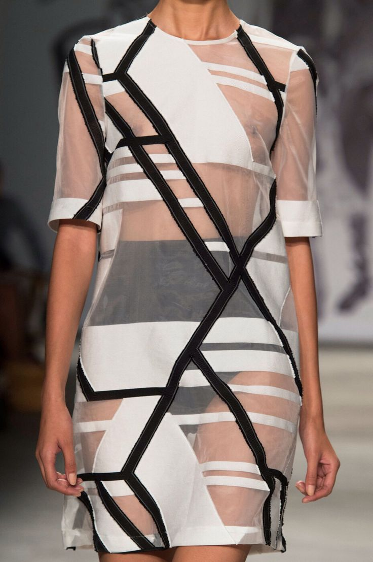 Lela Rose - New York Fashion Week - Spring 2015