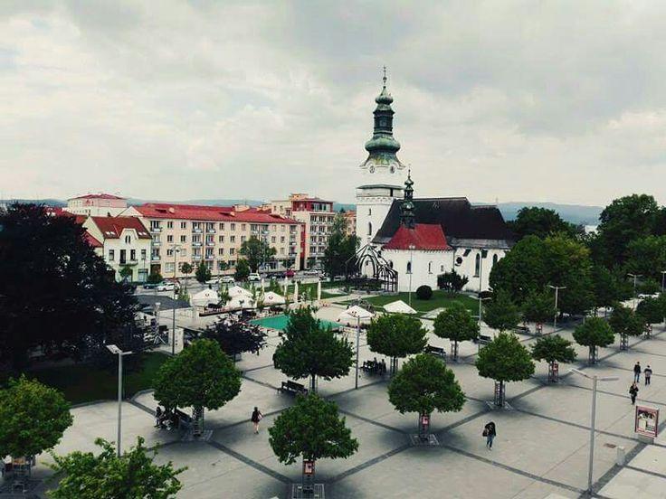 Zvolen - Slovakia