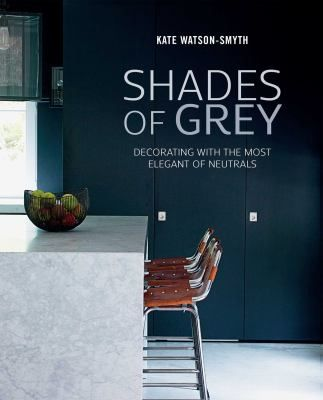 There's no doubt about it, grey is the shade of the moment. Chic  restaurants. Interior Design BooksInterior DecoratingCoffee ...