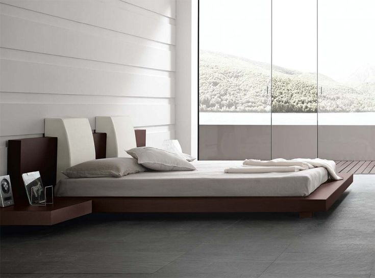 Win Floating Bed by Rossetto - $1,745.00