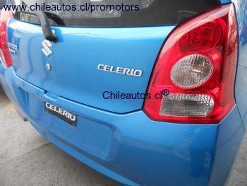 Chileautos: Suzuki 0 CELERIO GA AÑO 2013 SIN PIE, CONSULTE STOCK 2013 $ 4.690.000
