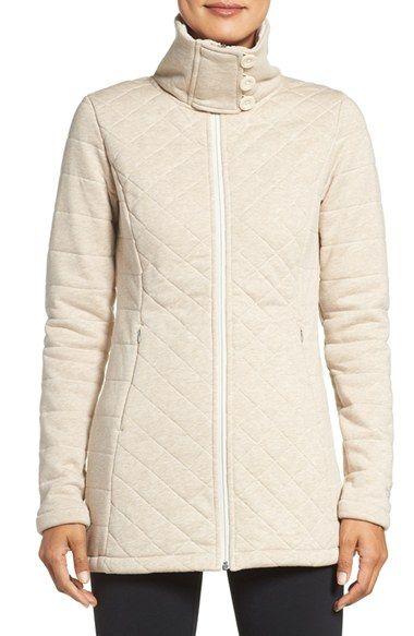 The North Face 'Caroluna' Fleece Jacket | Nordstrom