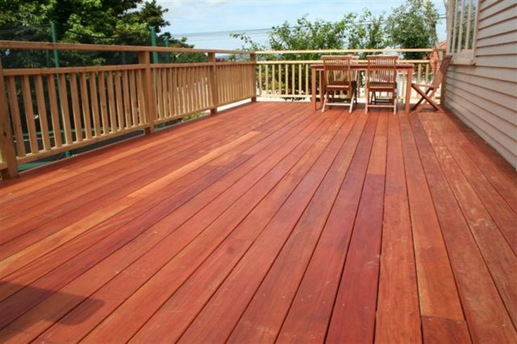 Best images about genuine mahogany decking on pinterest