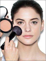 Makeup Lesson - Secret to Perfect Skin   Bobbi Brown Spain E-commerce Site