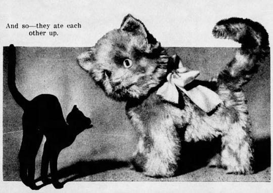 Detroit Free Press, Michigan, March 13, 1932