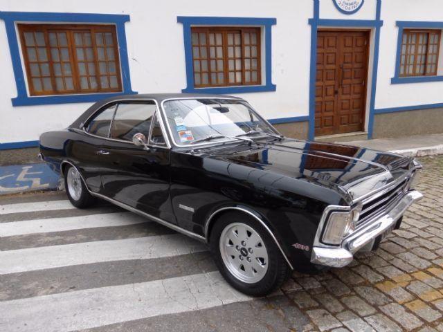 Gm Chevrolet Opala Let Carros E Caminhoes Carro Opala Carros