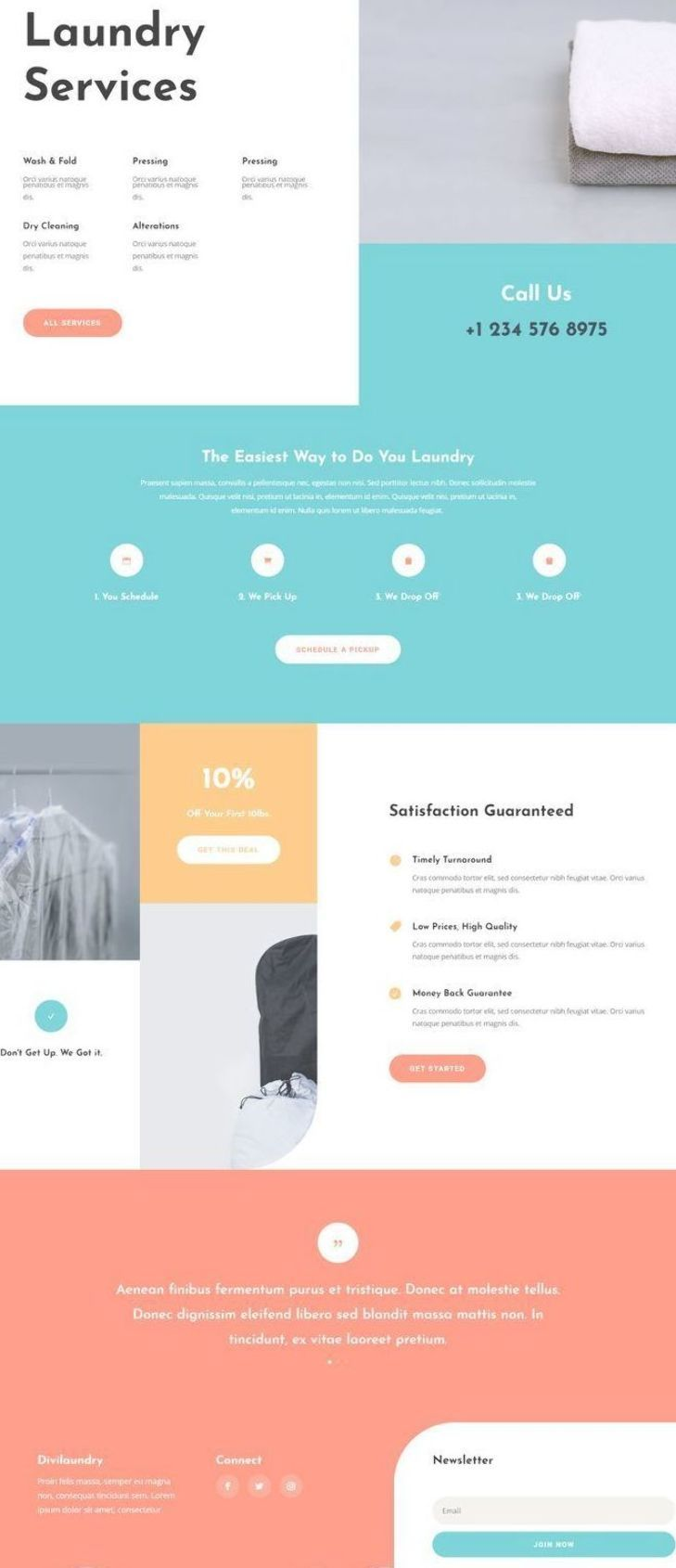 Pin On Website Layout