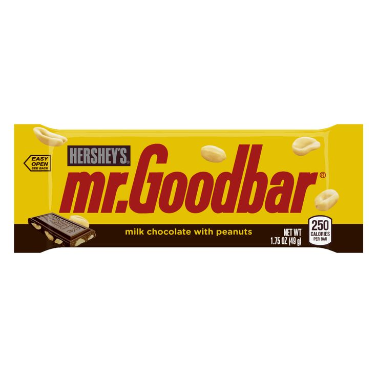 Hershey candy bar clipart