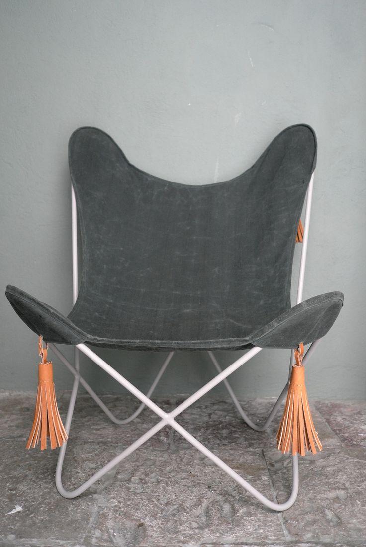 Casamidy Mariposa Chair